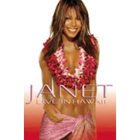 Janet: Live In Hawaii