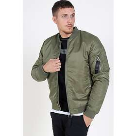 Just Junkies Combat Bomber Jacket (Herr)