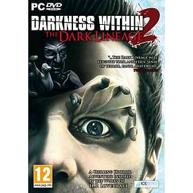 Darkness Within 2: The Dark Lineage (PC)