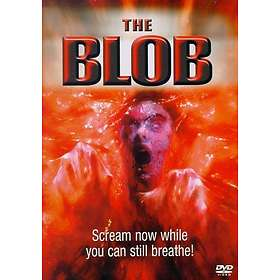 The Blob - 1988 Edition (US)