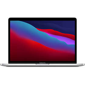 Apple MacBook Pro (2020) - M1 OC 8C GPU 8GB 256GB 13""