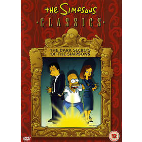 The Simpsons: Dark Secrets of the Simpsons