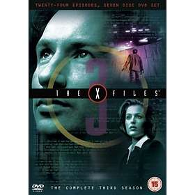 The X-Files - The Complete Season 3