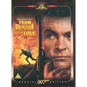 From Russia With Love - Special Edition