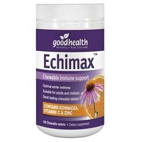 Good Health Echimax 60 Capsules
