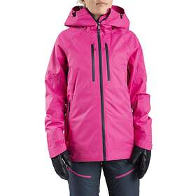 Everest Alpine Shell Jacket (Dam)