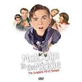 Malcolm In the Middle - Complete Season 1 (US)