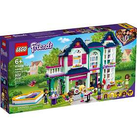 LEGO Friends 41449 Andreas familjevilla