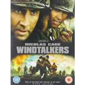 Windtalkers - Collector's Edition