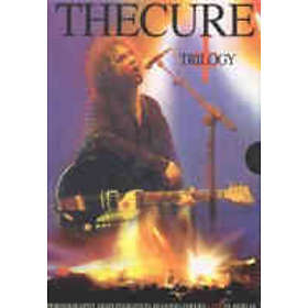 The Cure: Trilogy (UK)