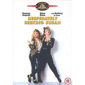 Desperately Seeking Susan (UK)