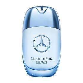 Mercedes Benz The Move Express Yourself edt 100ml