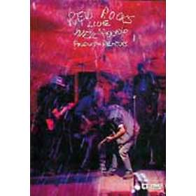 Neil Young: Red Rocks Live (US)