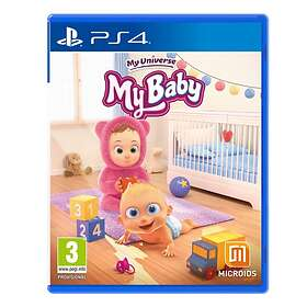 My Universe: My Baby (PS4)