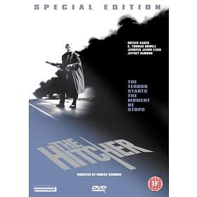 The Hitcher (1986) - Special Edition (2-Disc) (UK)