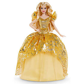 Barbie Holiday 2020 GHT54