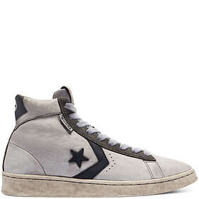 Converse Smoke In Pro Leather High Top (Unisexe)