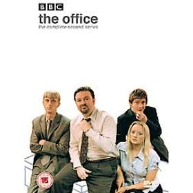 The Office - Complete Season 2
