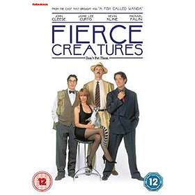Fierce Creatures (UK)