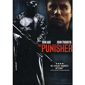 The Punisher (2004) (US)