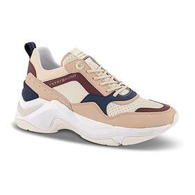 Tommy Hilfiger Chunky Mixed Textile (Dame)