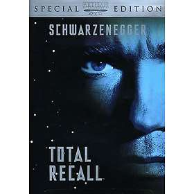 Total Recall - Special Edition (US)