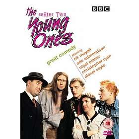 The Young Ones - Series Two