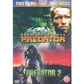 Predator 1 & 2 - Double Pack Edition