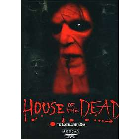 House of the Dead: The Game Has Just Beg (US)
