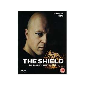 The Shield - Complete Season 1