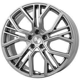 Brock Wheels B41 Ferric Grey 8.5x19 5/112 ET20 CB66.6