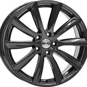 Monaco GP6 Dark Anthracite 8x18 5/114.3 ET40 CB67.1