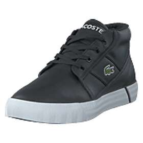 Lacoste Gripshot Leather & Synthetic Chukkas (Herre)