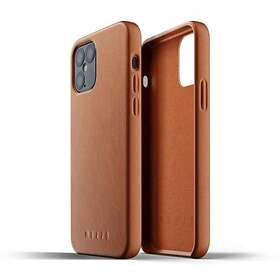 Mujjo Leather Case for iPhone 12/12 Pro