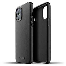 Mujjo Leather Case for iPhone 12 Pro Max