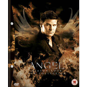 Angel - Season 4 Box