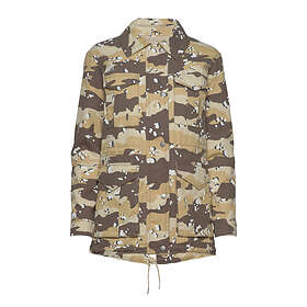 Superdry All Over Print Rookie Jacket (Dame)