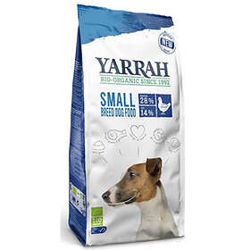 Yarrah Dog Adult Small Breed Chicken 5kg