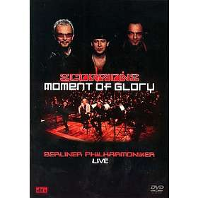 Scorpions: Moment of Glory