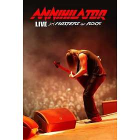 Annihilator: Live at Masters of Rock (US)