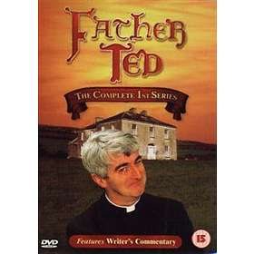 Father Ted - The Complete Series 1
