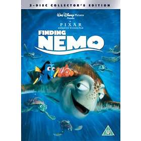 Finding Nemo - Collector's Edition
