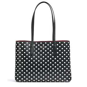 Kate Spade New York All Day Domino Dot Large Tote Bag