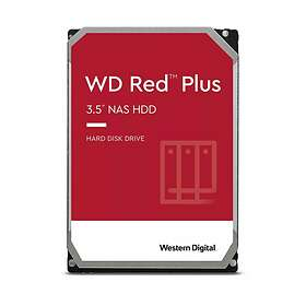 WD Red Plus NAS WD60EFZX 128MB 6TB
