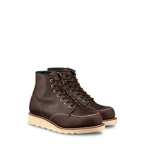 Red Wing Shoes 6-inch Moc Toe 3371