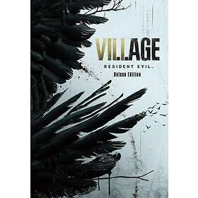Resident Evil 8 Village - Deluxe Edition (PC)