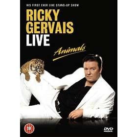 Ricky Gervais Live - Animals (UK)