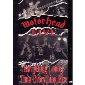 Motörhead: Everything Louder...