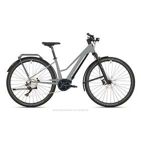 Superior eXR 6070 L Touring 2021 (Electric)