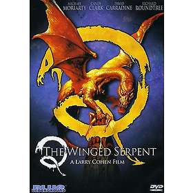 Q: The Winged Serpent (US)